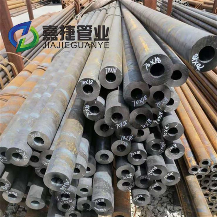 宁海42CrMO无缝钢管现货 42CrMO钢管