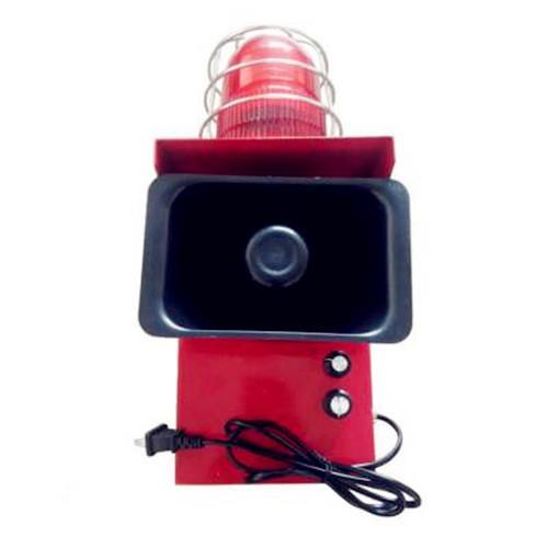 BC-8A工业声光报警装置