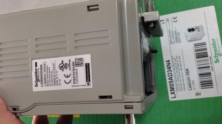 施耐德继电器RSB1A120BD