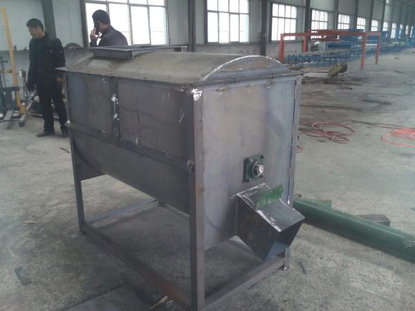 龙钰牌动力电干式混料机_养猪用粉碎混料机