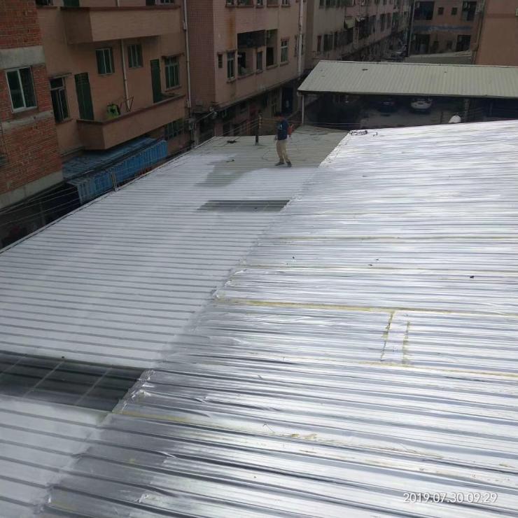 广州外墙装修工程凤岗厂房堵漏,防水补漏