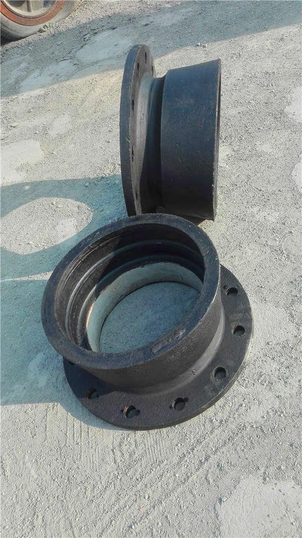 海淀区聚源铸造dn2200球墨铸铁双盘短管球墨铸铁管件样式名称价格