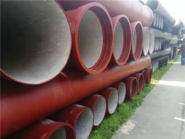 海淀区聚源铸造dn2200球墨铸铁渐缩管球墨铸铁管管件计算品质保障