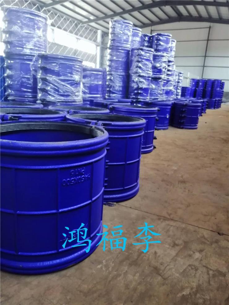忻州dn1400球墨铸铁四通球墨铸铁管管件价格表现货