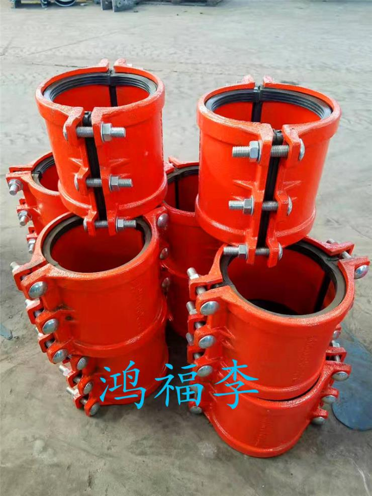 海淀区聚源铸造dn2200球墨铸铁接轮双承短管球墨铸铁管件重量表欢迎咨询