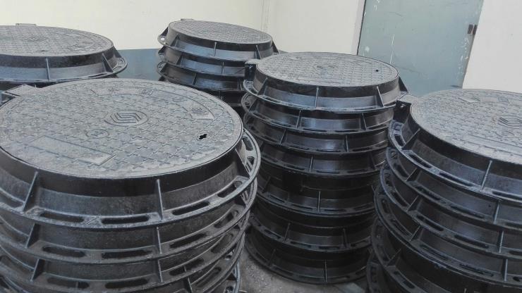 辽宁500X500铸铁地沟盖板怎么列清单