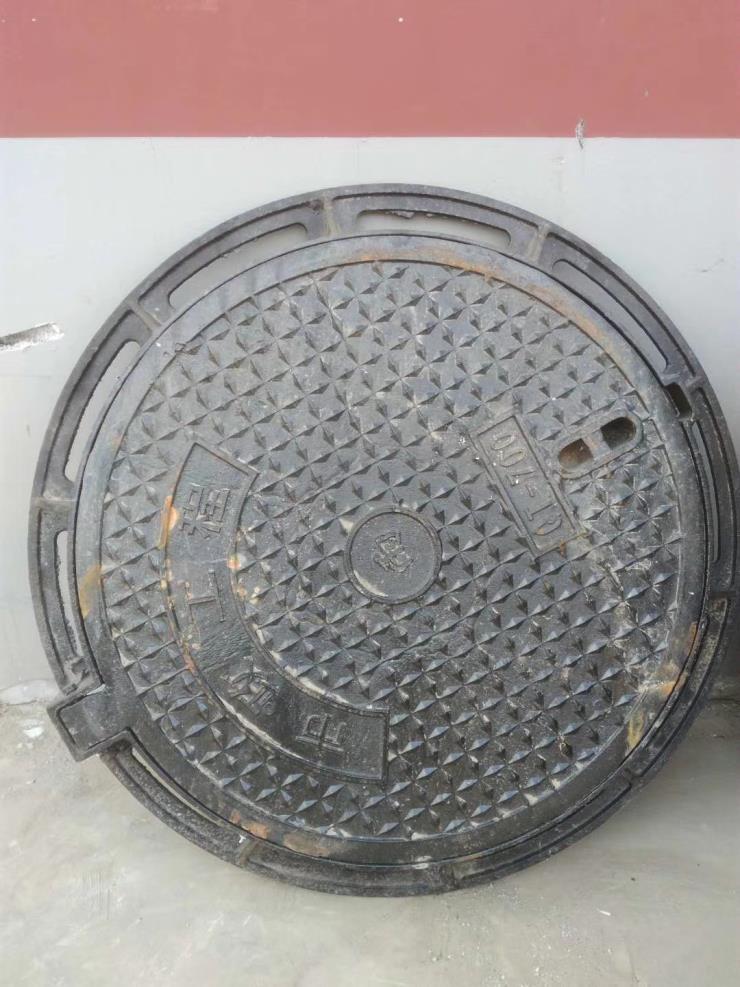 辽宁500X500地沟网状铸铁盖板厂家