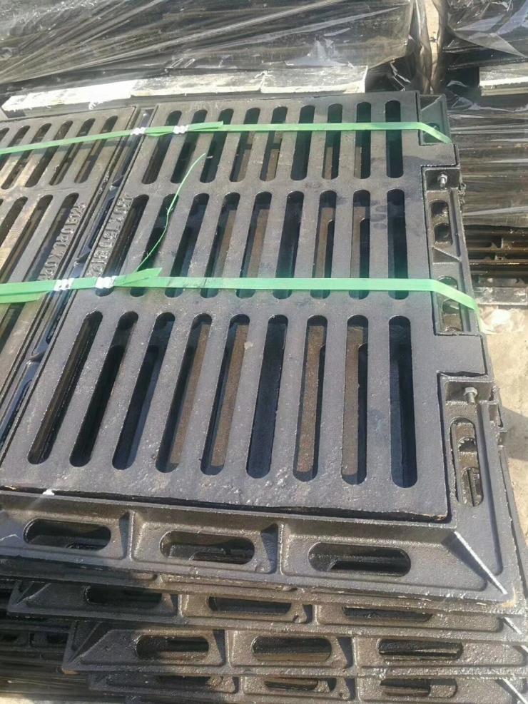 辽宁300X500铸铁地沟盖板怎样切割