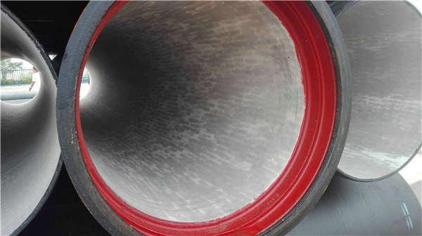 南京市dn450國標球墨鑄鐵管價格