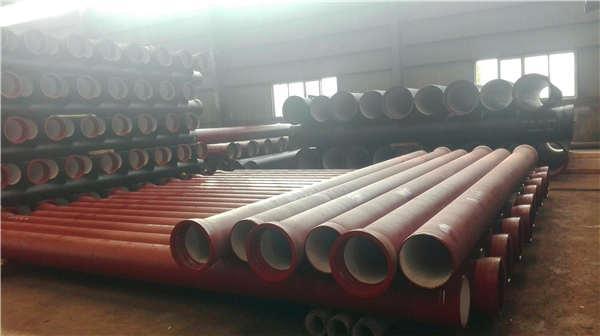 石家庄市dn300国标铸铁管规格齐全