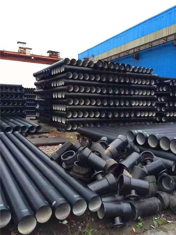 桂林平乐县dn50016公斤球墨铸铁管价格
