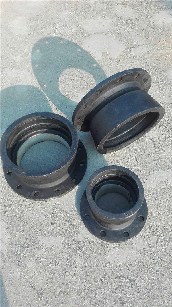 扬州市dn450供水球墨铸铁管厂家