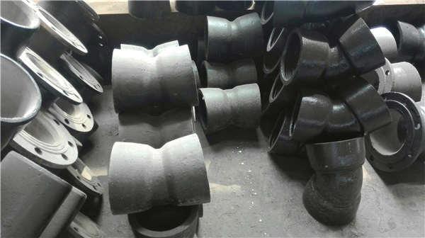 湘潭市dn450无压力球墨铸铁管厂家