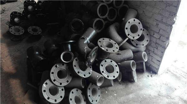 朝陽龍城區dn900K8鑄鐵管廠家