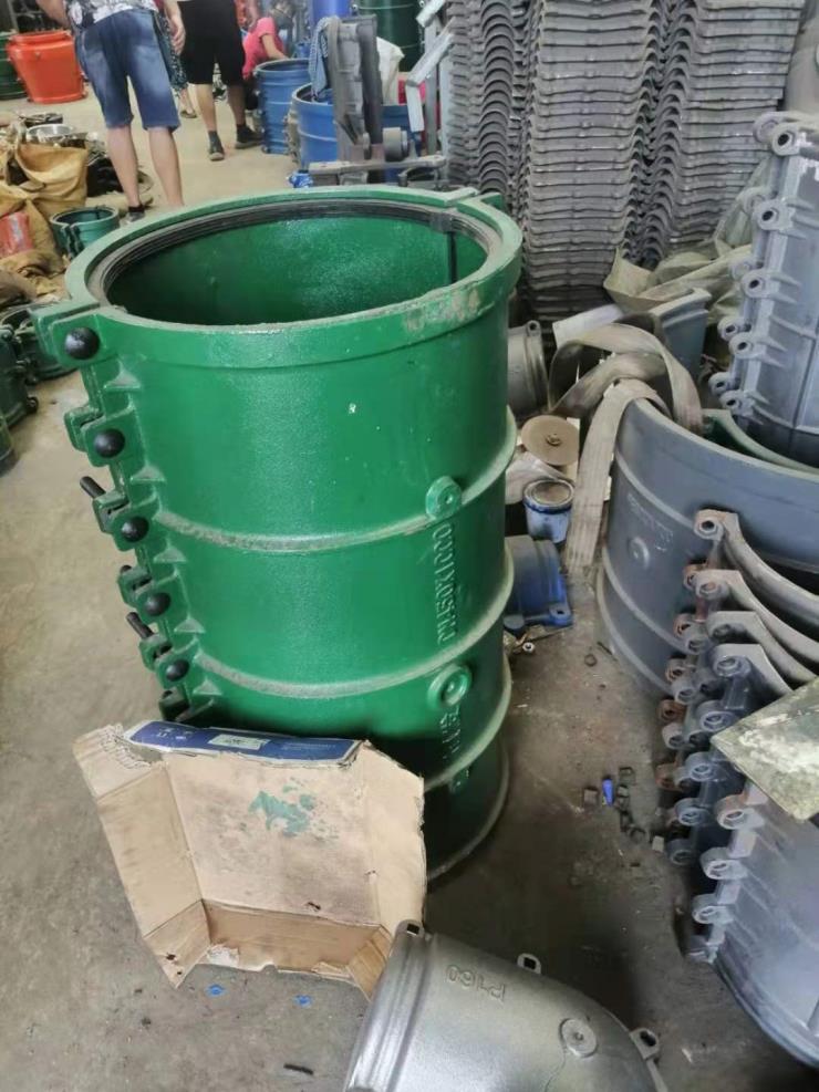 长沙电厂用dn100堵漏器厂家