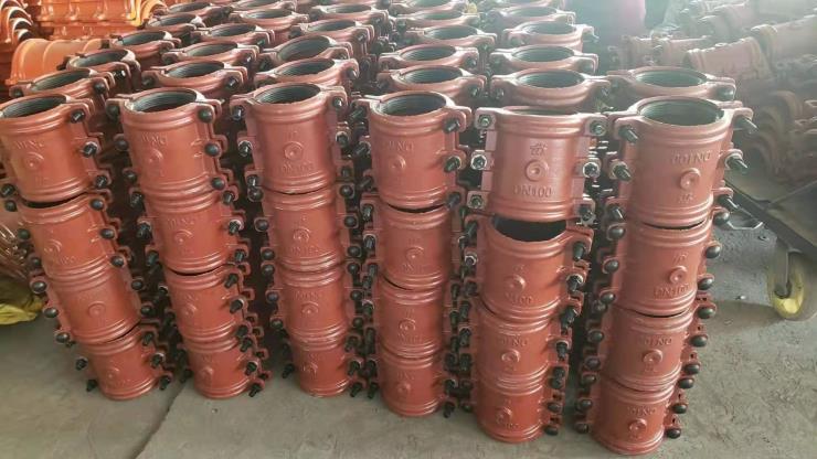 南平铸铁管用dn100堵漏器厂家