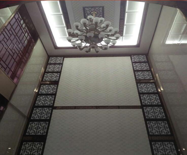 铜陵铝窗花厂家