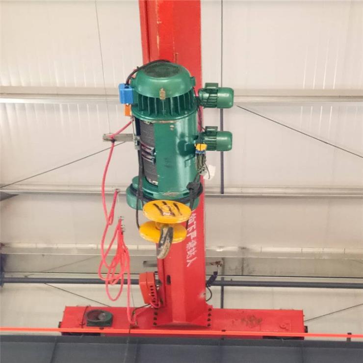 2-蕉岭2吨3吨5吨电动单梁起重机【喜讯】