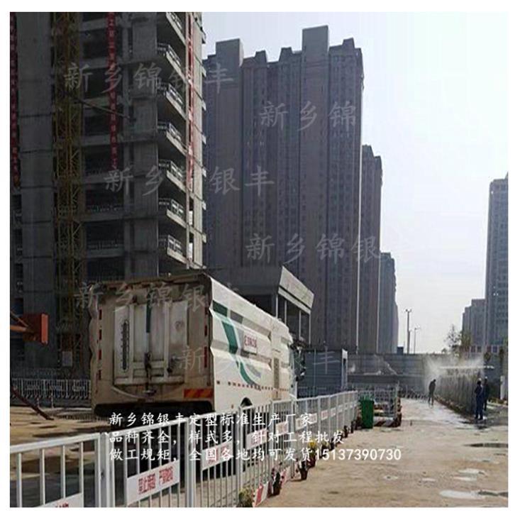 南京塔吊防攀爬防护棚多少钱