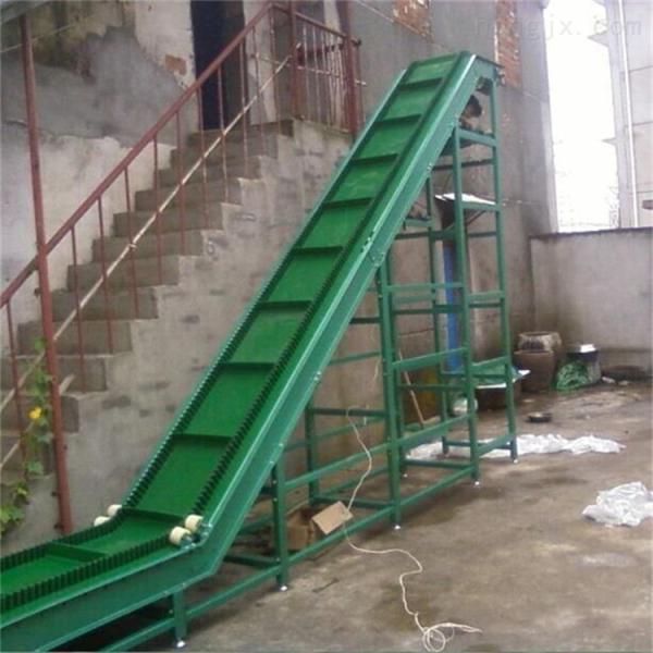 洪雅县带式皮带输送机 自产自销qc