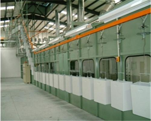 三水區回收二手鋁藝噴涂設備X質效率高