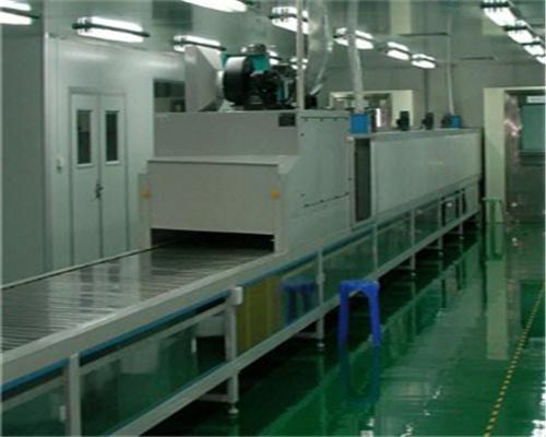 蓬江區回收二手鋁藝噴涂設備在線為您服務