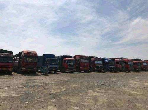 东莞到喀什整车运输往返专线