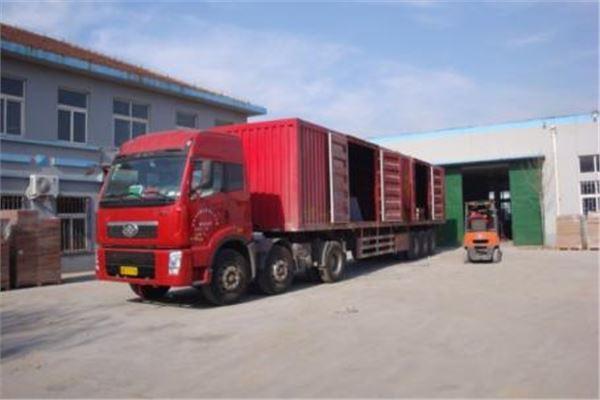长途货车包车运输