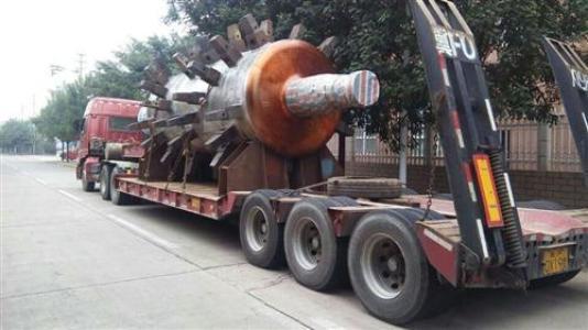 广州从化到河南小货车搬家可带人
