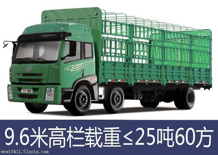 仲恺高新区到北京门头沟小货车搬家可带人