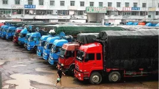 廣州到曲靖長途小貨車出租公司