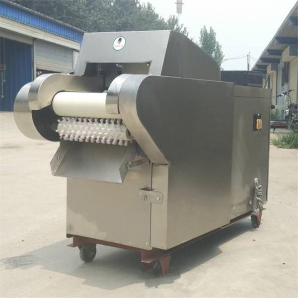 西宁 小型切菜机 土豆切菜机