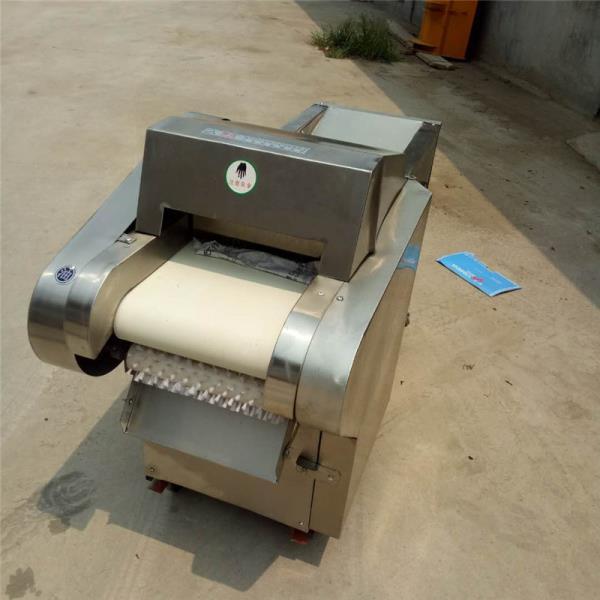 红河州 海带切丝机 电动切菜机