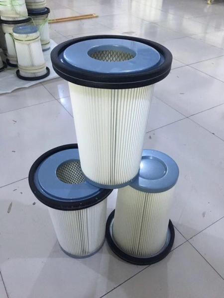 除尘滤芯喷粉滤筒饮水机滤芯