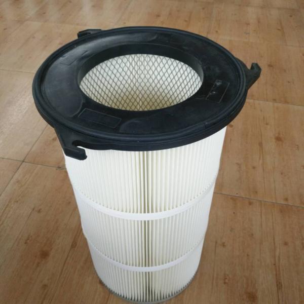 除尘滤芯喷粉滤筒净水器.滤芯