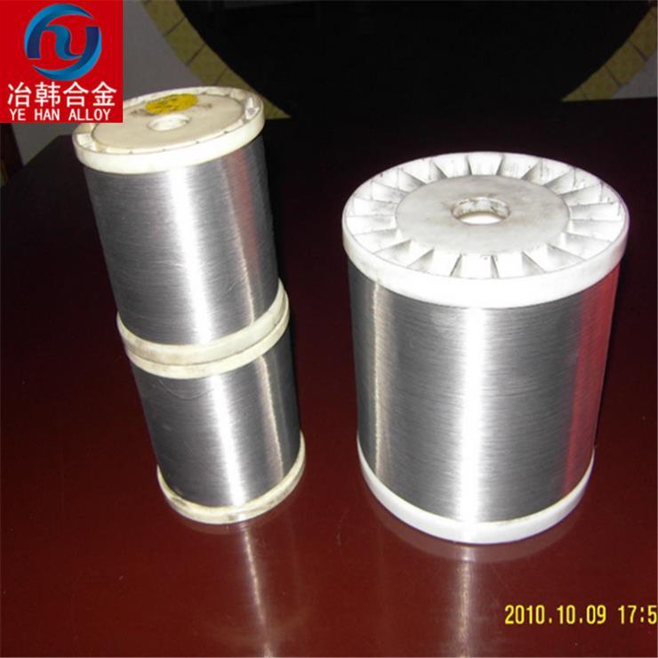 业生产GH4145镍基高温合金耐高温耐蚀合金