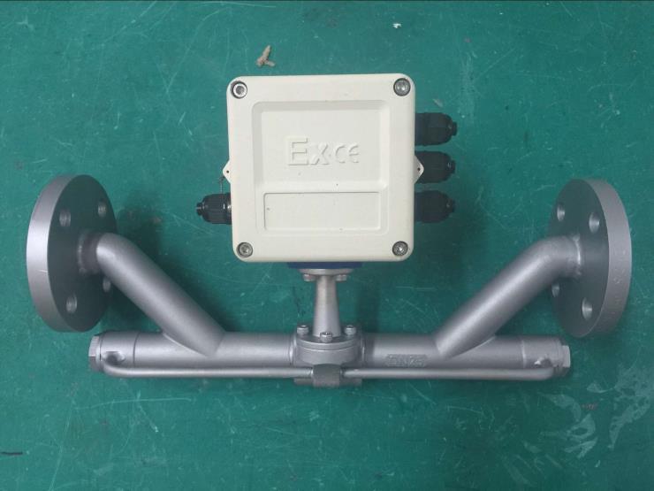 水暖管道流量計 液體超聲波流量計