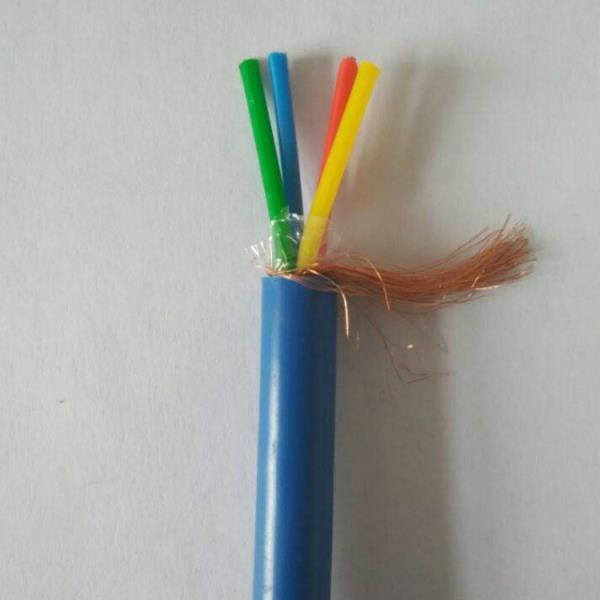 供應MHY32礦用阻燃通信電纜
