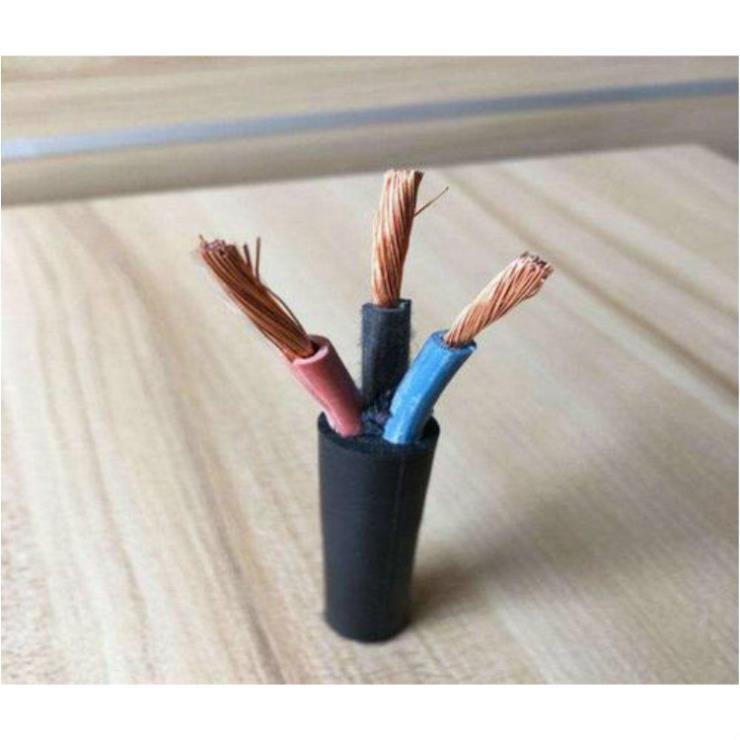 MYQ礦用電纜價格 MYQ輕型礦用電纜