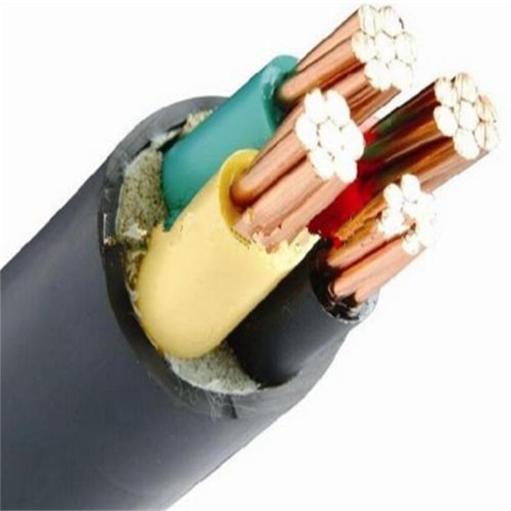 國標KVV控制電纜價格 KVV2*1.0