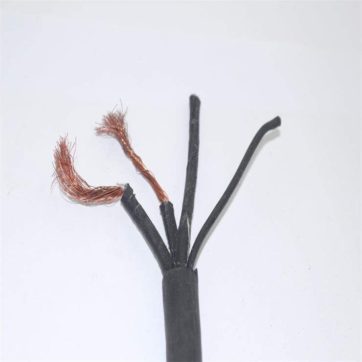 小貓牌YZ電纜規格、YZW中型橡套軟電纜