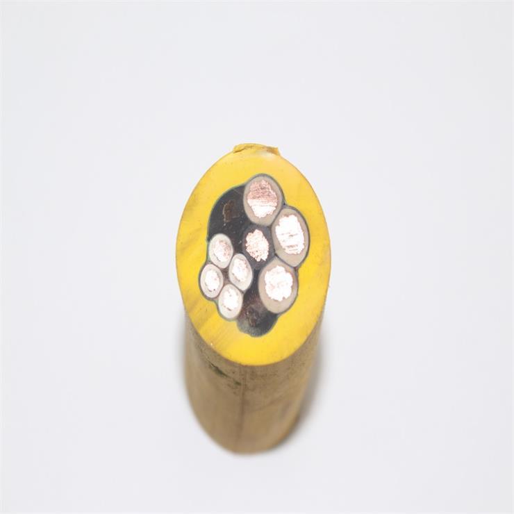 0.38/0.66KV 小貓牌 MY礦用移動電纜價格