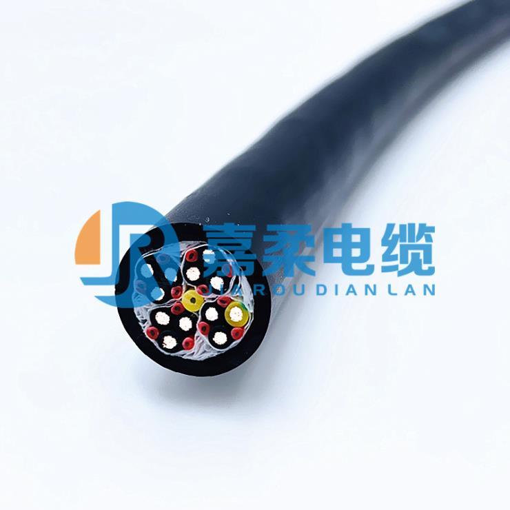 北京pur聚氨酯拖链电缆生产厂家厂家客服电话