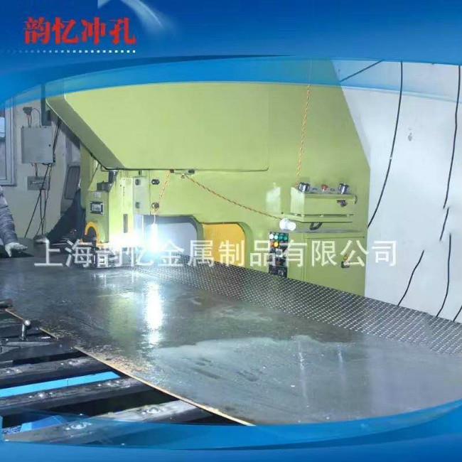 衢州防风冲孔板供应厂家