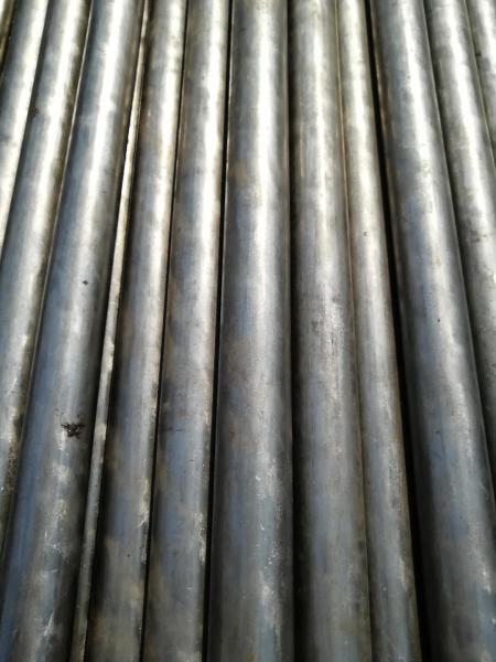 二道区Q345B精轧无缝钢管价格