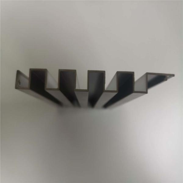 云南波浪铝长城板背景墙装饰铝板生产厂家