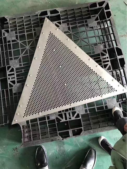扬州铝合金冲孔板多少钱一平米