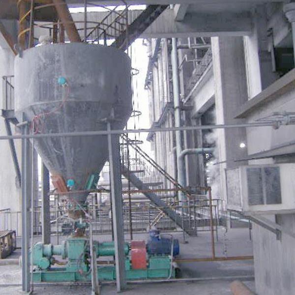 气力输送仓泵结构 六九重工 管式螺旋输送机图片