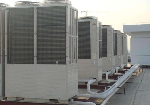 台山市冲蒌二手冷凝器回收