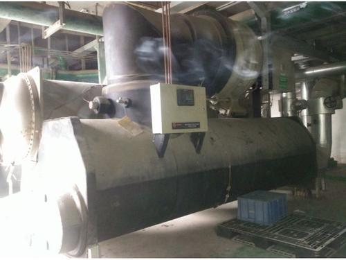 蓬江区环市二手制冷设备回收